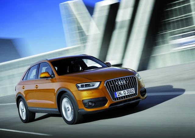 Gebrauchtwagen-Check: Audi Q3 (1. Generation) - Kompakt und zuverlässig