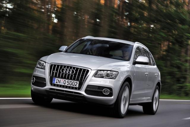Gebrauchtwagen-Check: Audi Q5 8R (2008 - 2017) - Unverwüstlich auch im Alter