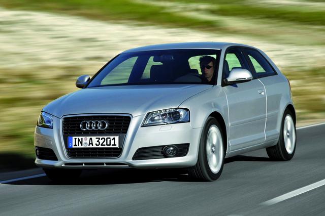 Audi erhöht die Preise