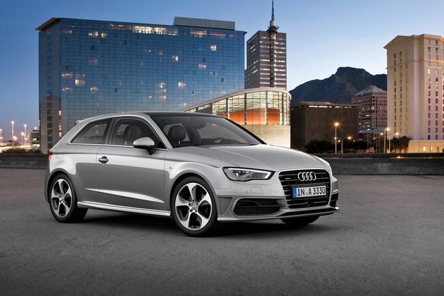 Leichtgewicht der Kompaktklasse - Der Audi A3 hat abgespeckt