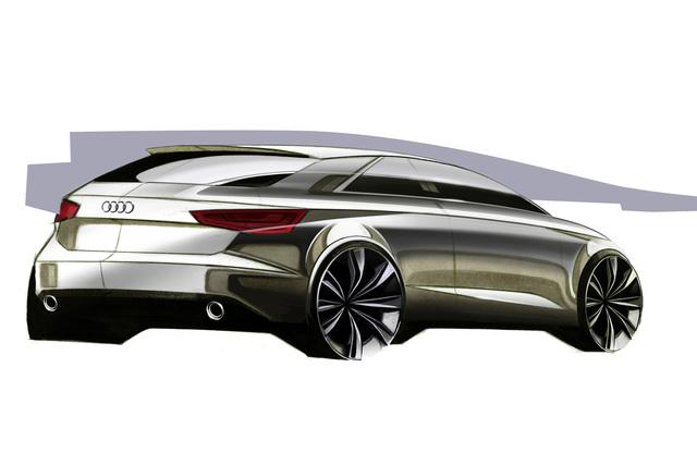 Audi A3 - Auf Linie gebracht