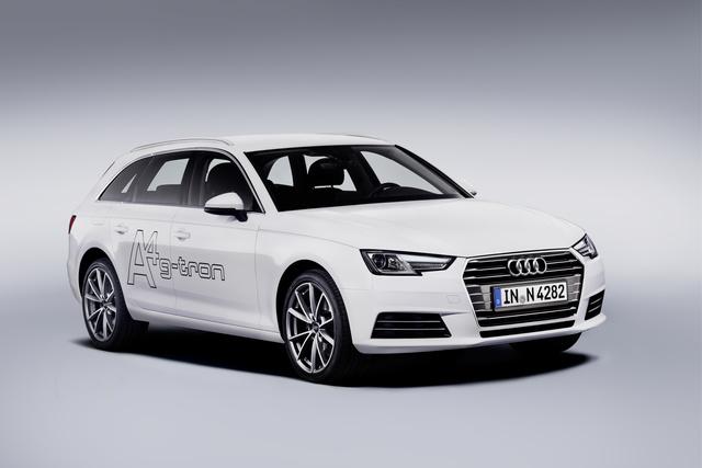Erdgas-Mobilität - VW will Modellangebot und Tankstellennetz ausbauen
