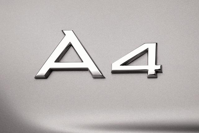 Audi setzt auf Hybrid - Ökoantrieb für die kommende Mittelklasse