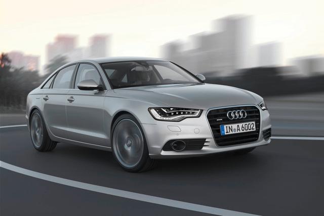 Gebrauchtwagen-Check: Audi A6 (4G) - Primus unter den Premiumlimousinen