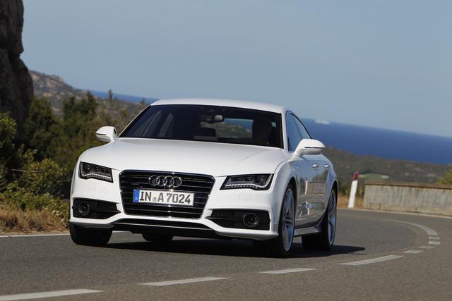 Audi A7 – Die Entstehungsgeschichte - Eine Vision, ganz ohne Lastenheft