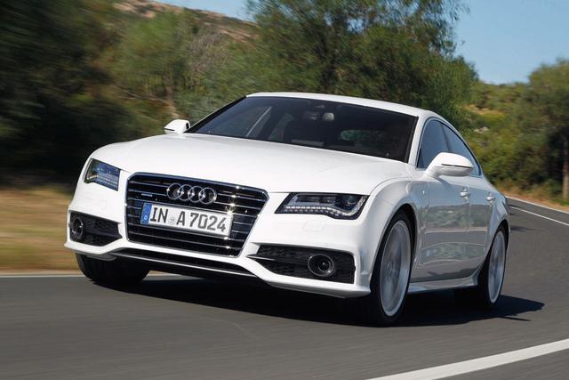 Gebrauchtwagen-Check: Audi A7 - Sehr gute Reise