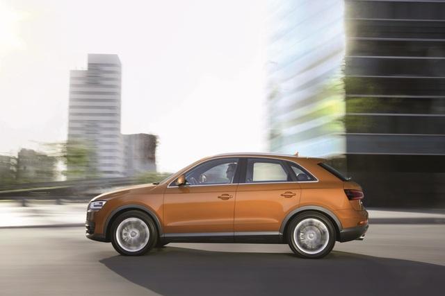Audi-Preise - Sechs Modelle werden teurer