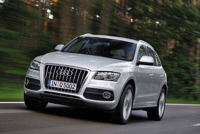 Gebrauchtwagen-Check: Audi Q5 - Premium auch als Gebrauchter