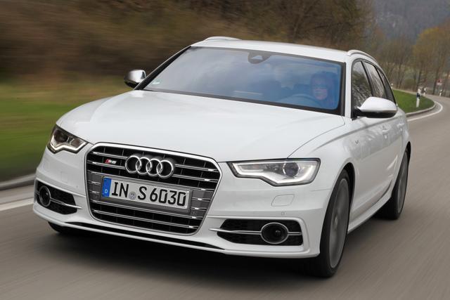 Audi S6 und S7 Sportback - Die Spar-Sportler (Kurzfassung)