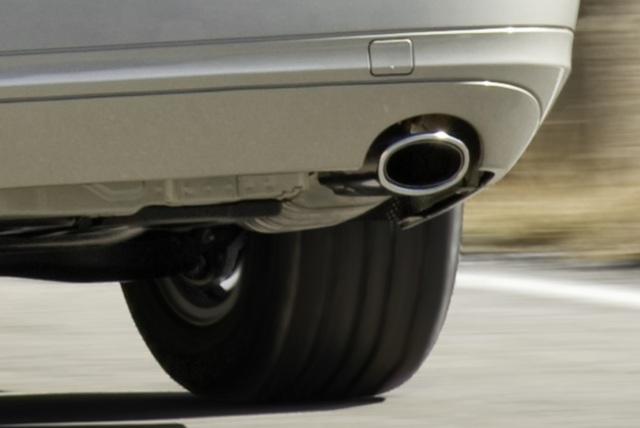 Abgas-Skandal - Kaum Nachfrage bei Nachrüst-Kats für Diesel