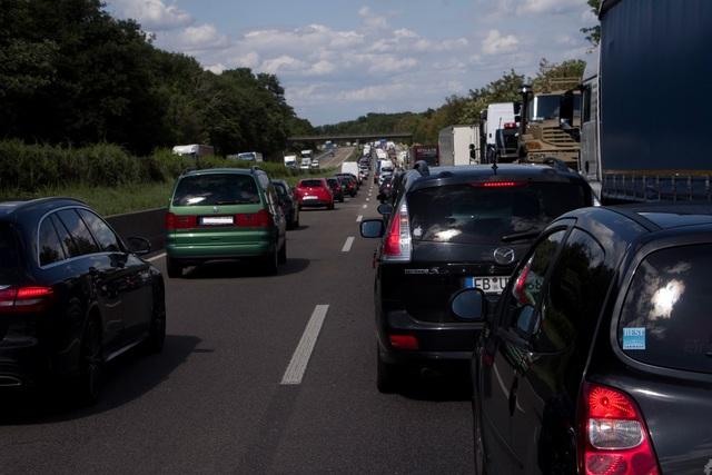 Verkehrssünden im Ausland - Hier fährt man die Urlaubskasse am schnellsten leer