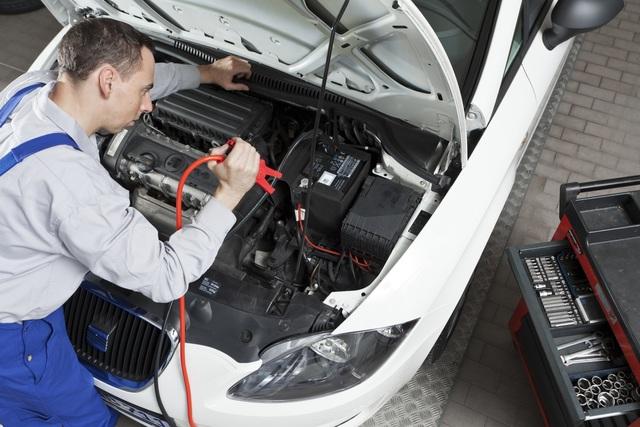 Ratgeber: Batteriepflege im Winter - Vorsorge gegen das Liegenbleiben