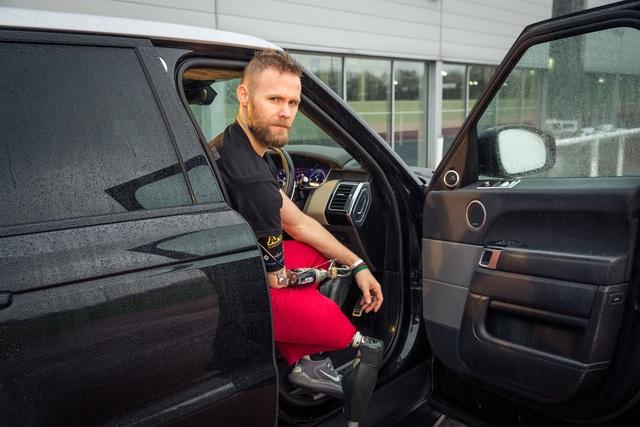 Jaguar Land Rover entwickelt Automatiktür - Sesam öffne dich