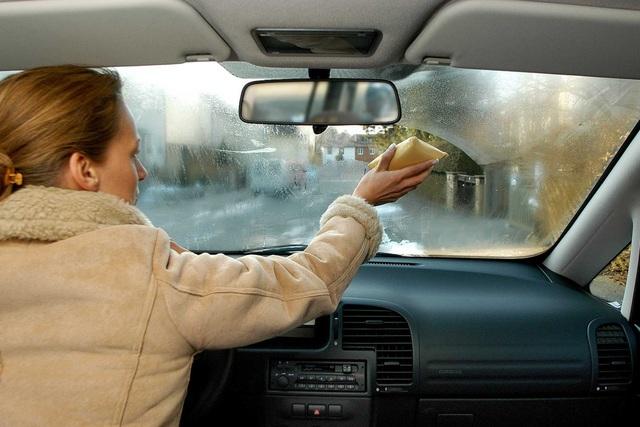 Ratgeber: Wie verhinderte ich Feuchtigkeit im Auto  - So bleibt der Innenraum trocken