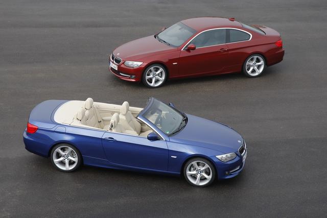 BMW 3er mit neuen Formen und sparsamer Einstiegsvariante (Vorabbericht)