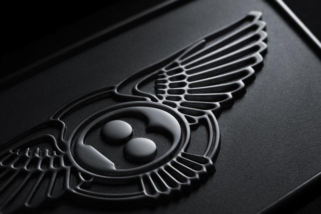Bentleys SUV-Pläne - Luxus-Panzer mit Zwölfzylinderdiesel