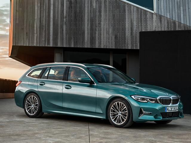 BMW: Neue Antriebe für 1er, 3er, und X-Baureihen - Kleiner mit und ohne Hybrid