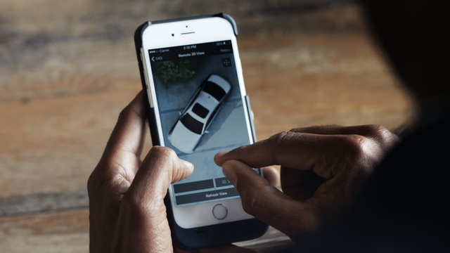 Neue Fahrzeugkontrolle im nächsten BMW 5er - Ey Mann, was macht mein Auto?