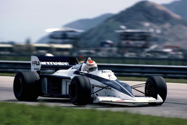 Brabham BT62 - Rückkehr einer ikonischen Marke