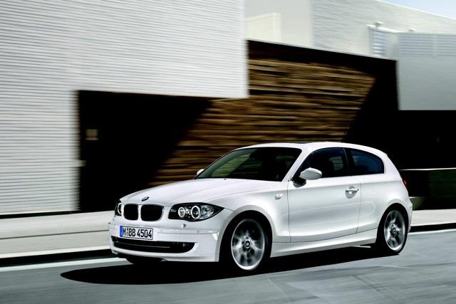 BMW Rückruf - Es kann brenzlig werden