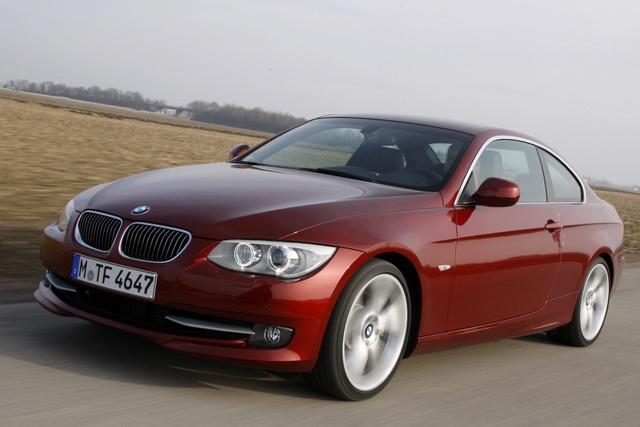 BMW-Zahlenspiele - Das neue Münchner 1x1