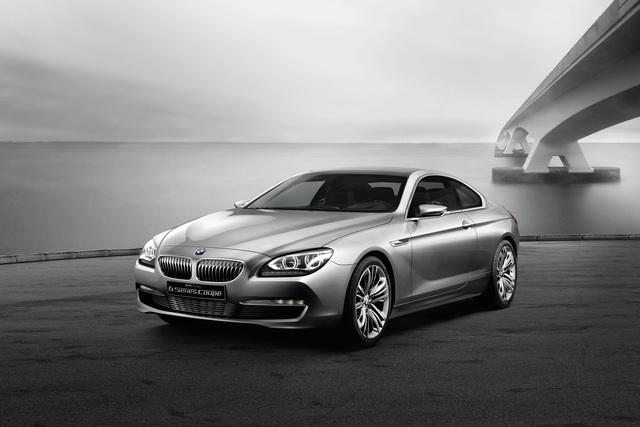 BMW 6er - Rückkehr der Klarheit