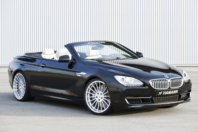 bmw 6er cabrio offene versuchung. Black Bedroom Furniture Sets. Home Design Ideas