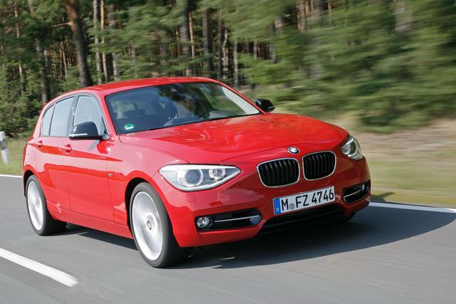 BMW 1er - Ein(s)er wie keiner (Kurzfassung)