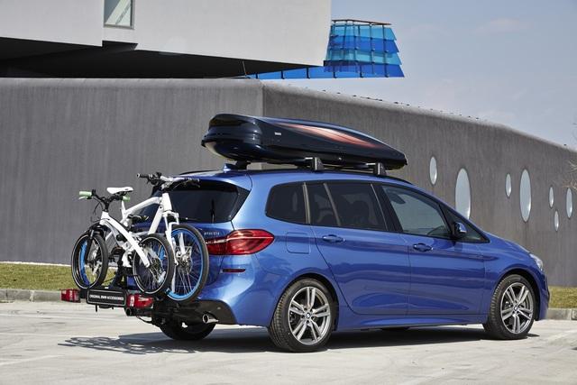 Gebrauchtwagen-Check: BMW 2er Active/Gran Tourer - Familienkutsche mit Premium-Plus