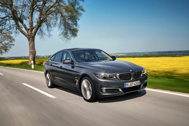 Fahrbericht: BMW 3er Gran Turismo (Facelift) - Beliebter als seine Brüder