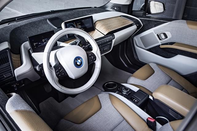 BMWs E-Strategie - Elektrisch in die Zukunft