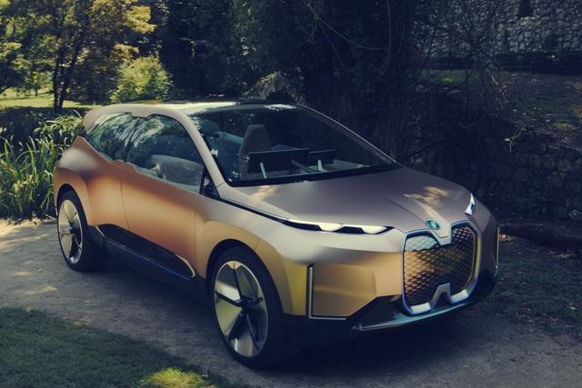Markenausblick: BMW - Ende der Strompause