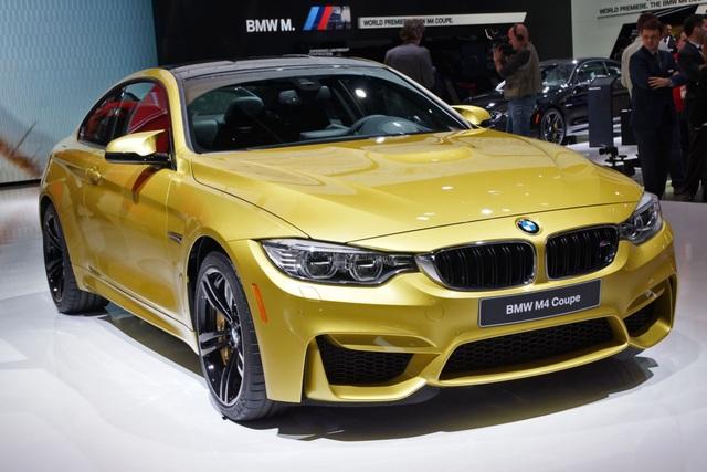 Deutsche Hersteller auf der Detroit Motorshow - Dreikampf in der Luxusabteilung