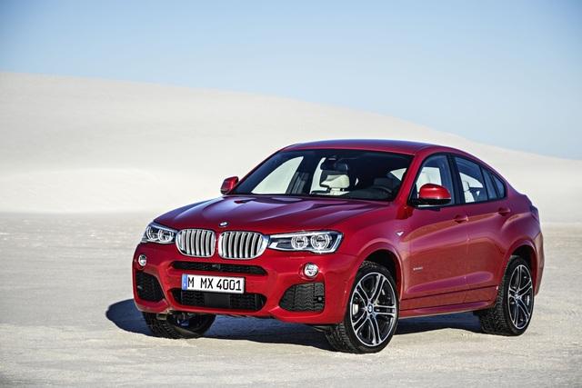Gebrauchtwagen-Check: BMW X4 (Typ F26) - Schick und solide