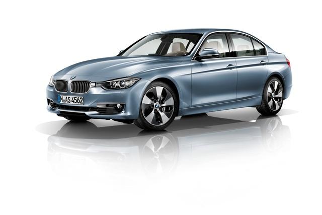 BMW Active Hybrid 3 - Ein Bayer als Hybridvorreiter