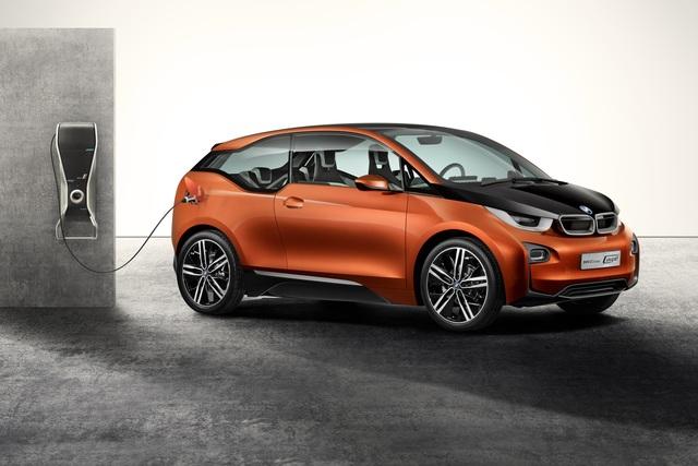 BMW i3 - Verdammt viel Kohle