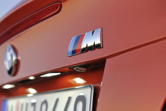 BMW M Performance-Modelle - Lückenschluss in der höchsten Leistungsklasse