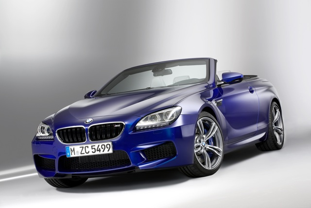BMW M6 - Kampfansage per Supersportler