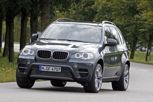 Gebrauchtwagen-Check: BMW X5 E70 (2006-13) - Kilometer-König mit Kehrseite