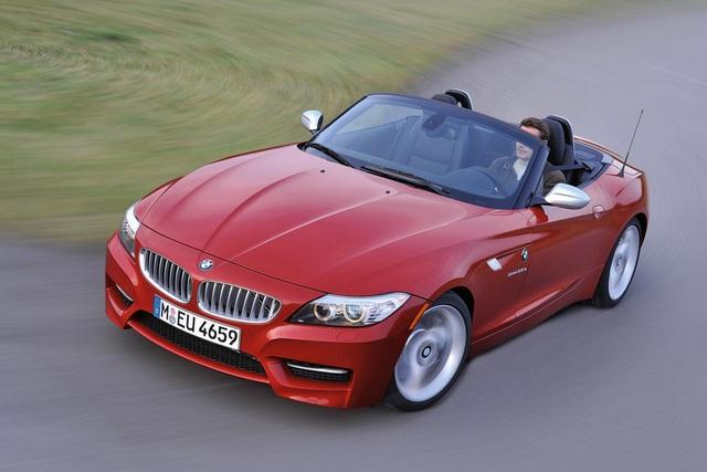 BMW-Modelljahr 2012 - Billiger - bulliger - sparsamer
