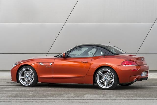 BMW und Toyota - Gemeinsames Sportwagen-Projekt