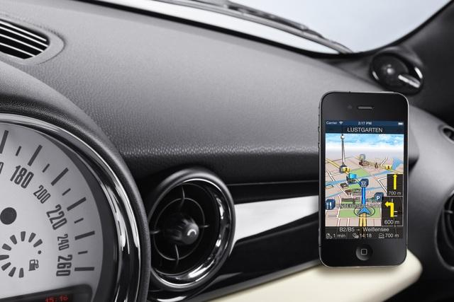 Navigation für das Handy - Bosch-Pfadfinder kennt scharfe Kurven