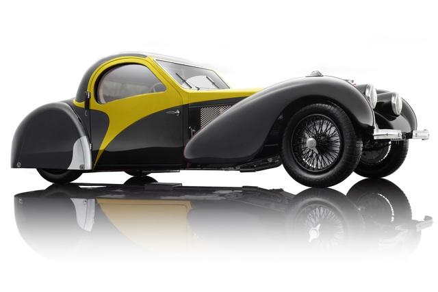 5x: Prämierte Modellautos - Kleine Autos als große Preziosen
