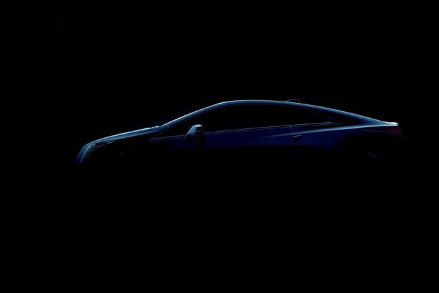 Cadillac ELR - Edel-Version des Opel Ampera