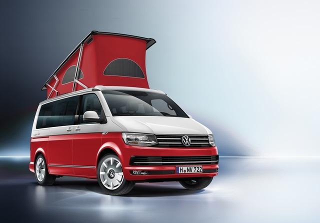 Der Erfolg des VW California und die Zukunft - Reisemobil-Pläne mit dem Crafter