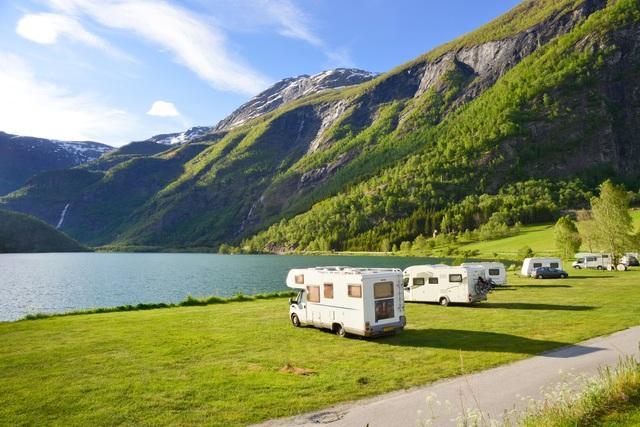 Ratgeber: Urlaub im Wohnmobil - Tipps für den Miet-Camper