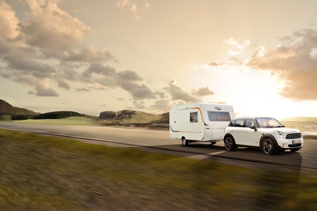 Caravan- und Reisemobiltrends - Kleiner, leichter und günstiger