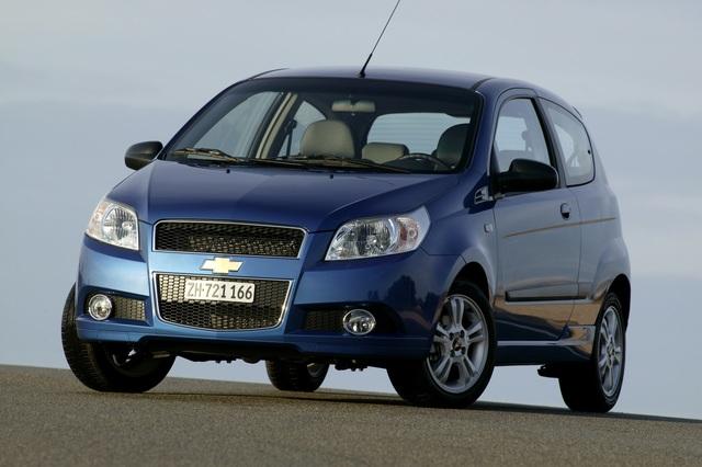 Gebrauchtwagen-Check: Chevrolet Aveo II (ab 2011)  - Geht doch