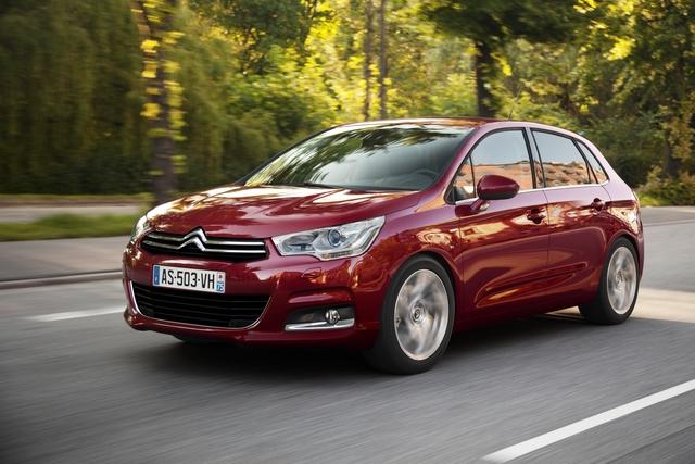 Neue EU6-Triebwerke bei Citroën - Mini-Herz mit Maxi-Power
