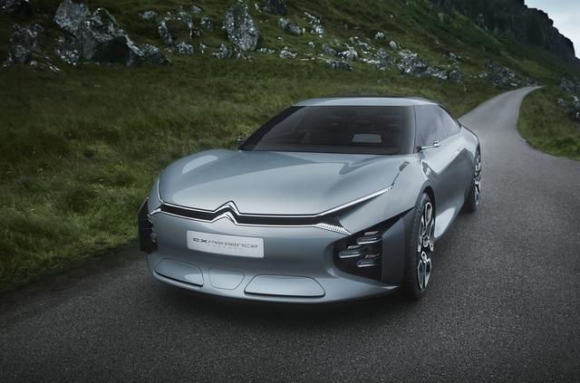 Citroëns Zukunfts-Pläne - Mainstream und Komfort